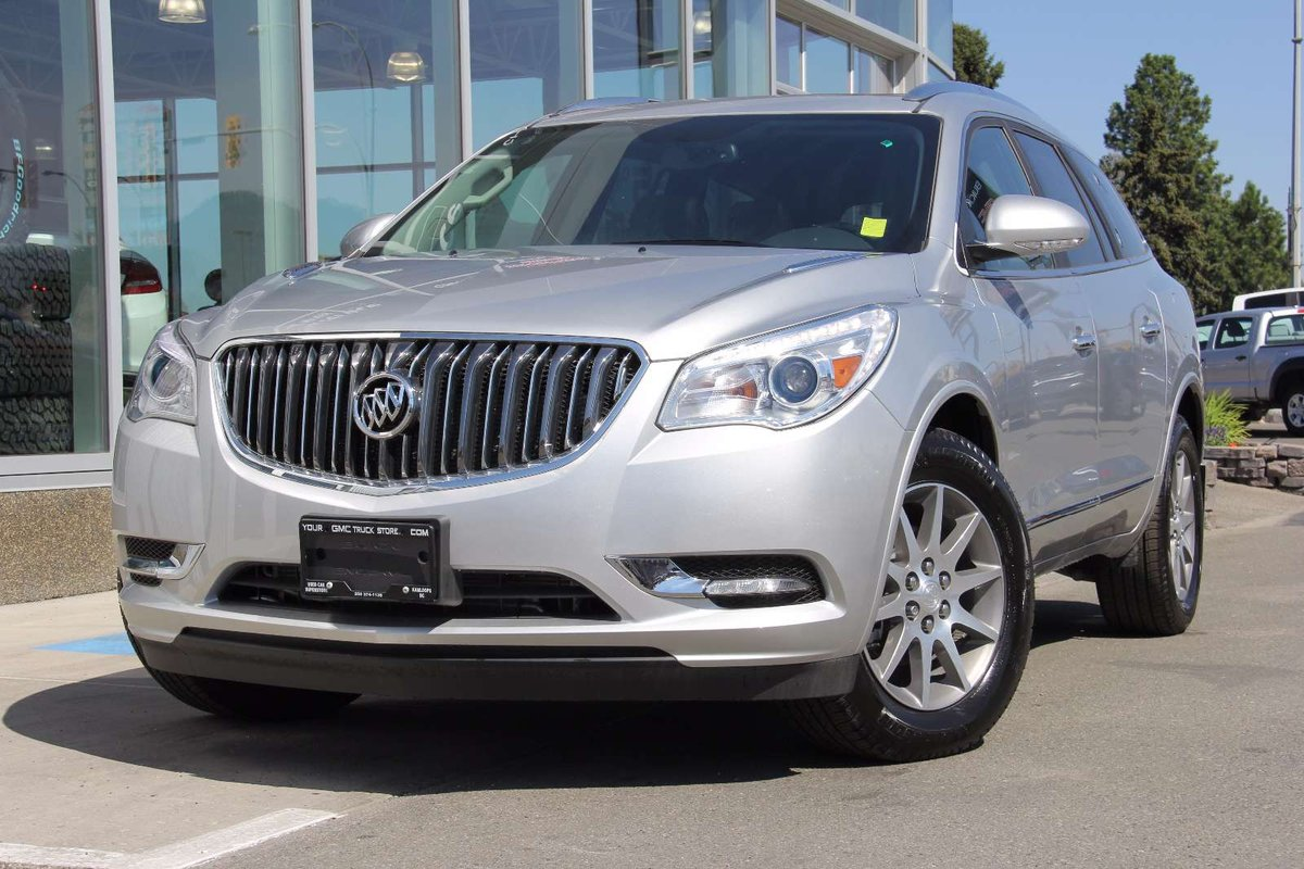 owned used in premium suv enclave inventory pre awd certified battery fremont buick