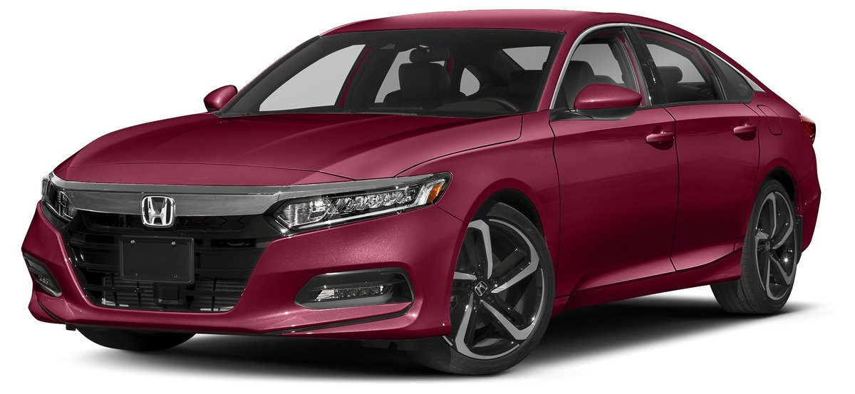 2018 Honda Accord for sale in Moose Jaw, Saskatchewan