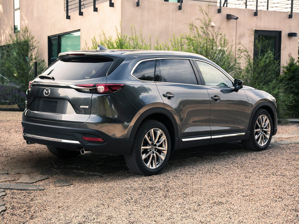 2018 Mazda CX-9 for sale in Richmond Hill, Ontario
