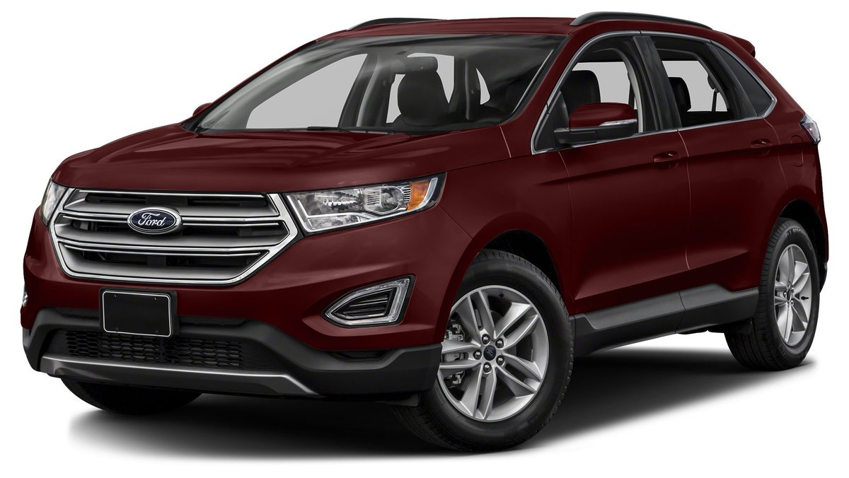 2018 Ford Edge for sale in Oakville, Ontario