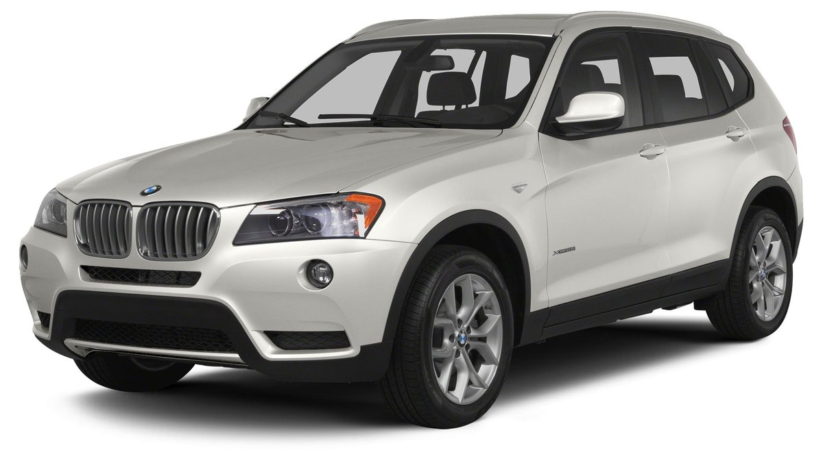 2013 BMW X3 for sale in Richmond, British Columbia