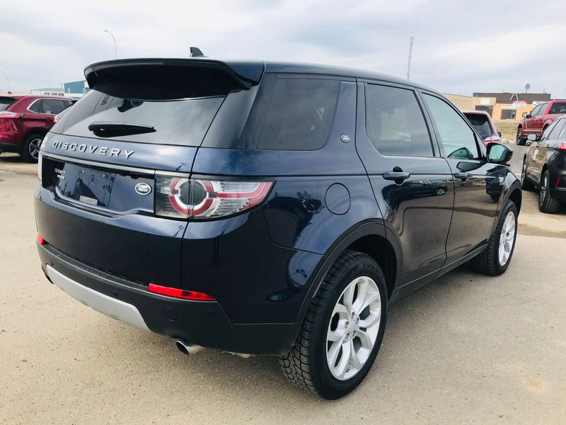 2016 Land Rover Discovery Sport for sale in Bonnyville, Alberta