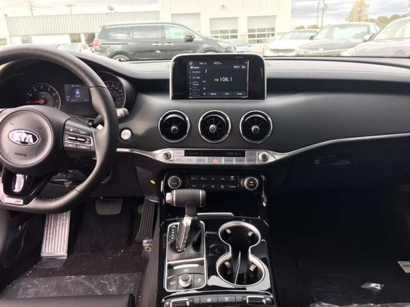2019 Kia Stinger for sale in Chatham, Ontario