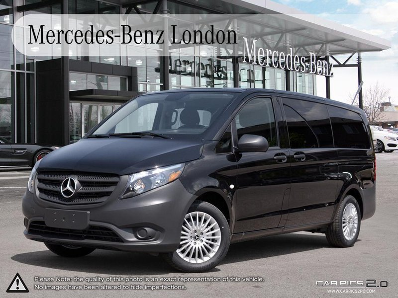 2018 Mercedes-Benz Metris Passenger Van for sale in London, Ontario