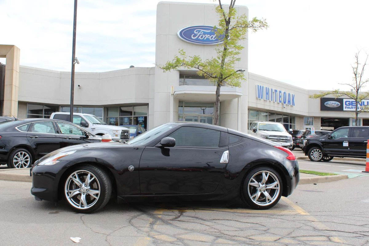 2009 Nissan 370Z for sale in Mississauga, Ontario