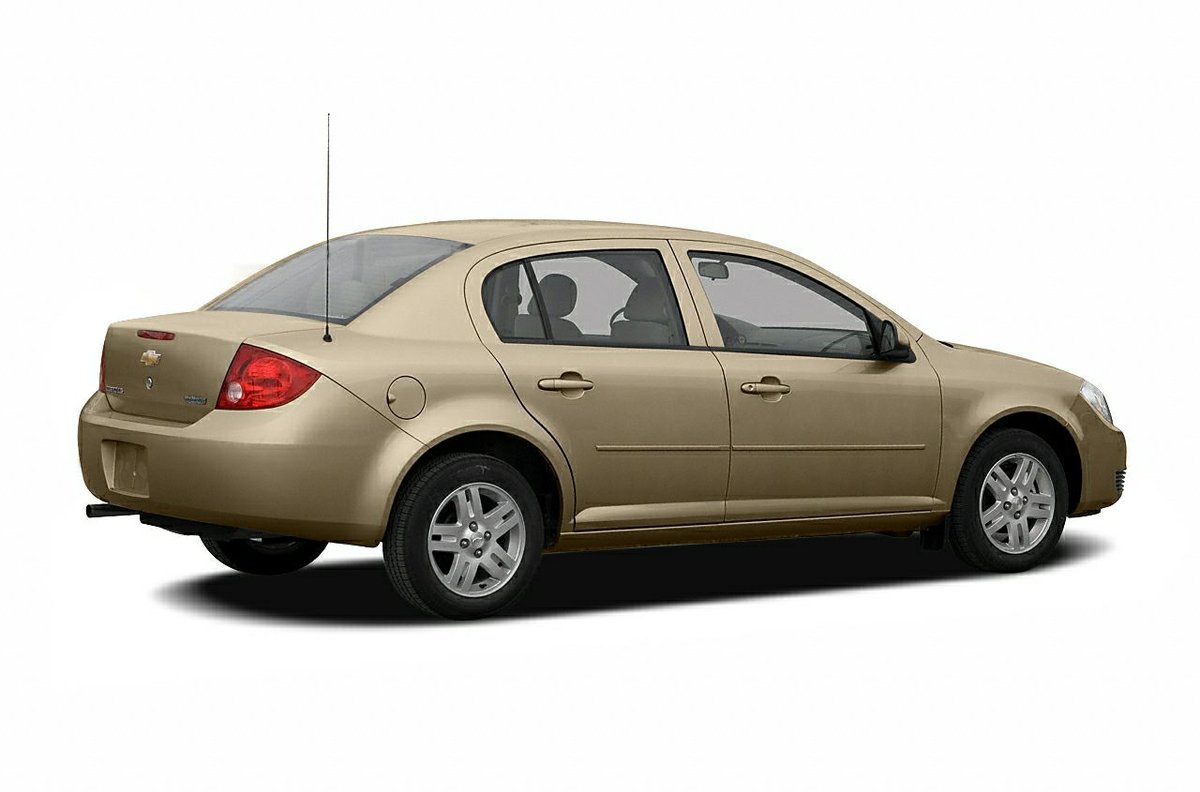 2007 Chevrolet Cobalt for sale in Calgary, Alberta