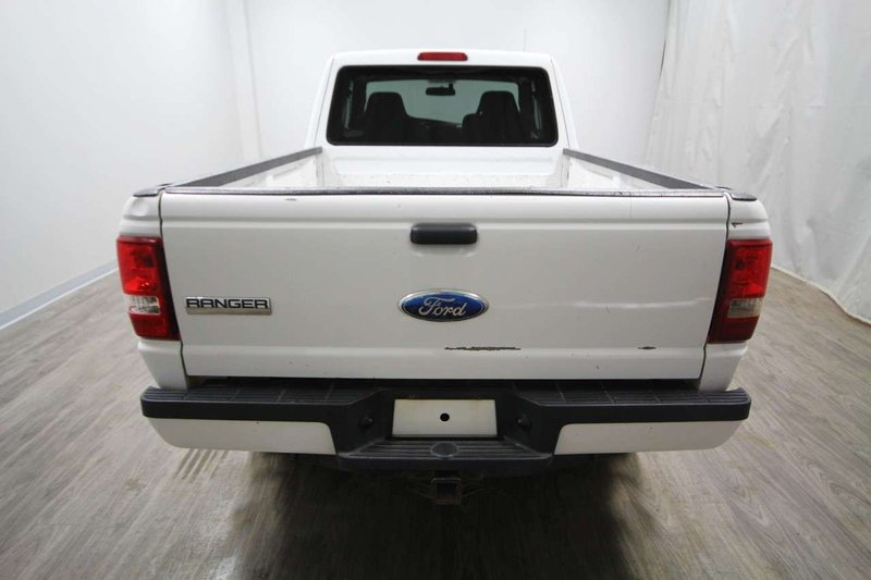 2009 Ford Ranger for sale in Moose Jaw, Saskatchewan
