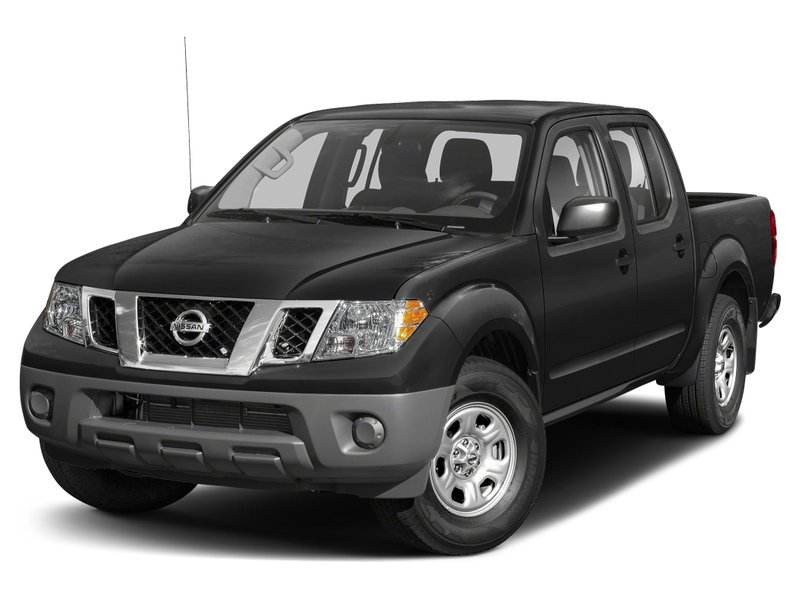 2019 Nissan Frontier for sale in Westville, Nova Scotia