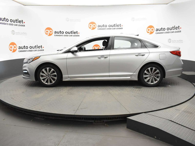 2015 Hyundai Sonata for sale in Leduc, Alberta