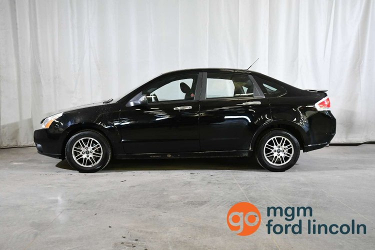 2011 Ford Focus SE for sale in Red Deer, Alberta