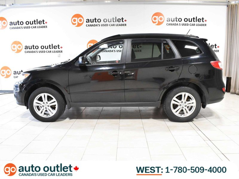 2011 Hyundai Santa Fe for sale in Edmonton, Alberta