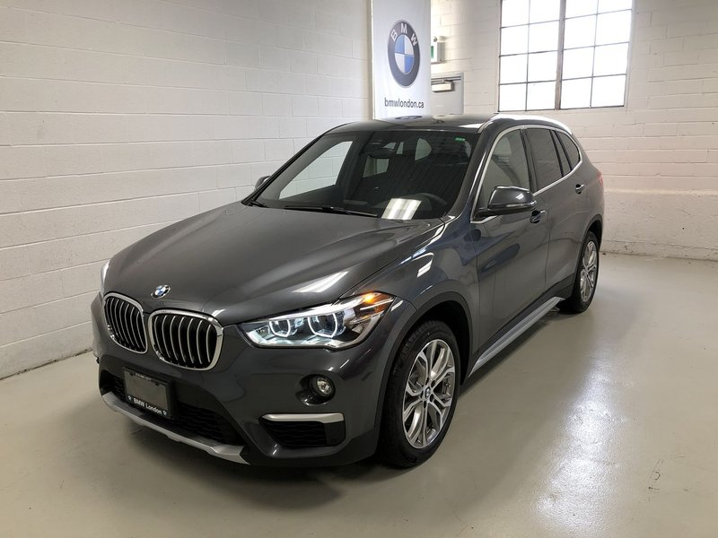 2019 BMW X1 for sale in London, Ontario
