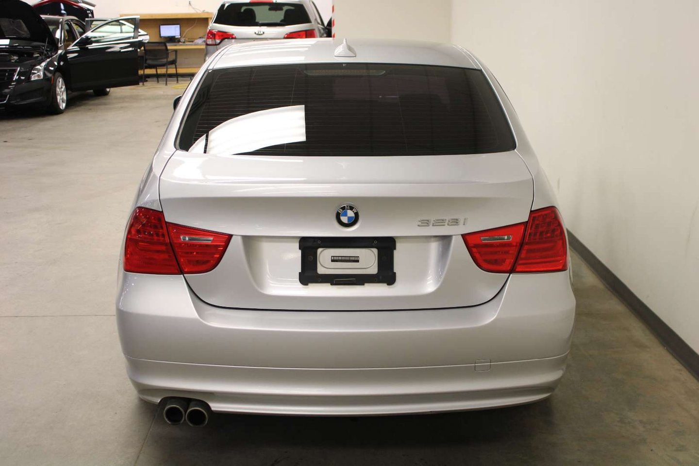 2009 BMW 3 Series 328i xDrive for sale in Edmonton, Alberta