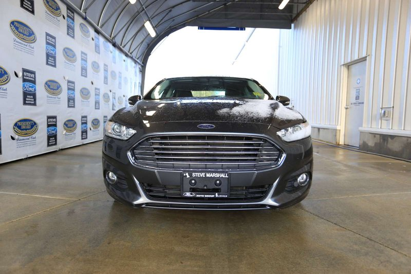 2015 Ford Fusion for sale in Campbell River, British Columbia