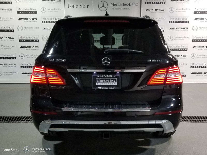 2015 Mercedes-Benz ML for sale in Calgary, Alberta