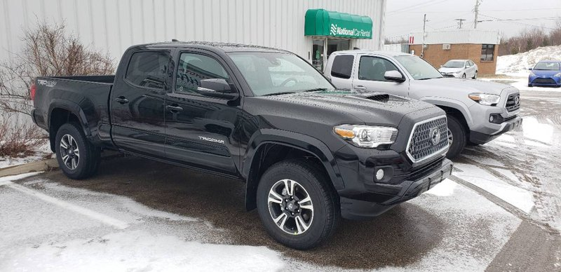 2019 Toyota Tacoma for sale in Port Hawkesbury, Nova Scotia