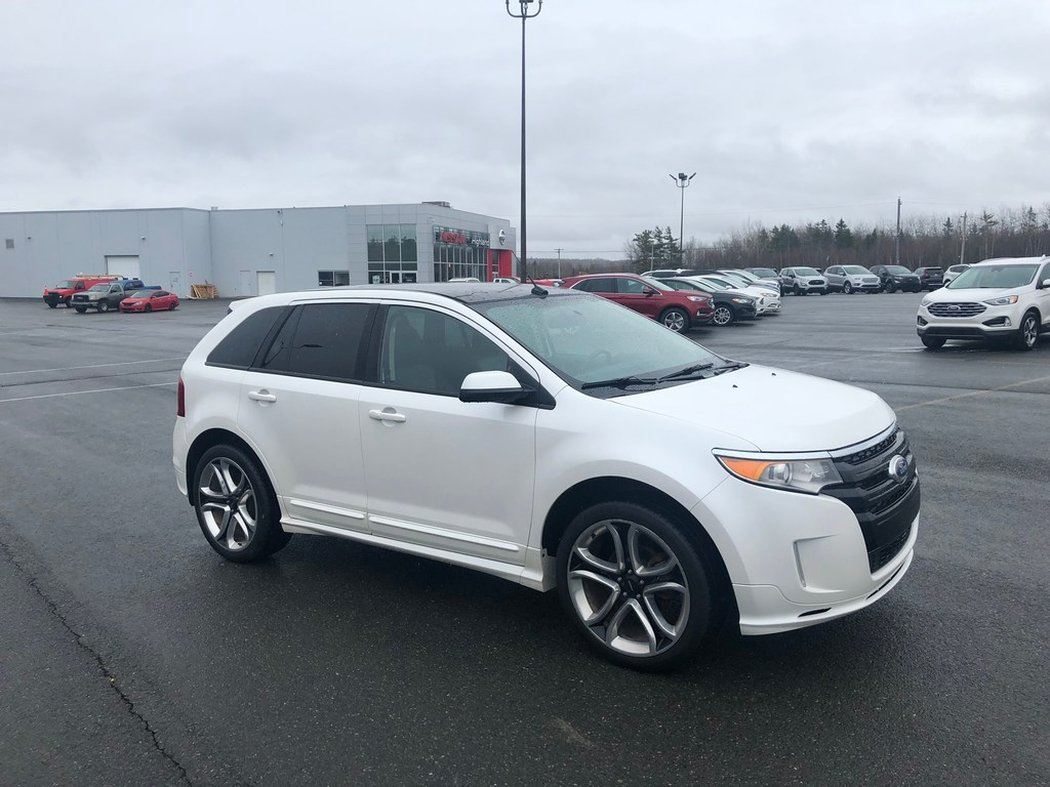 2014 Ford Edge for sale in Pictou County
