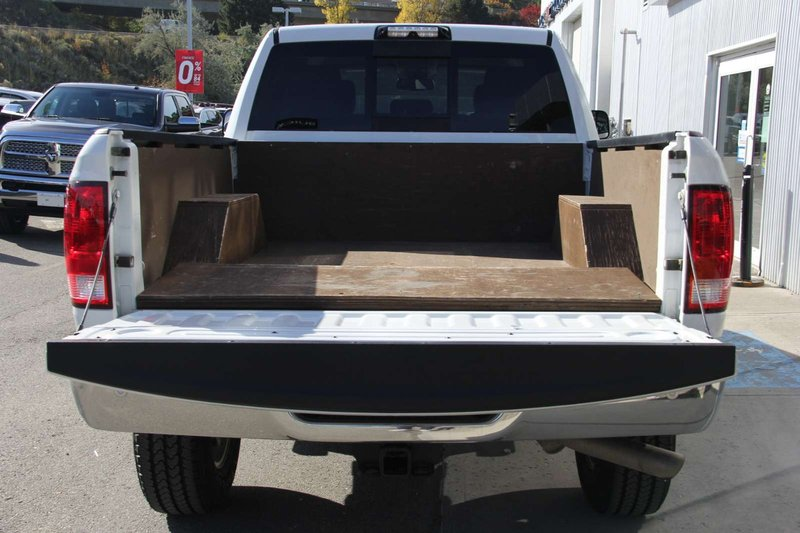 2017 Ram 2500 for sale in Kamloops, British Columbia
