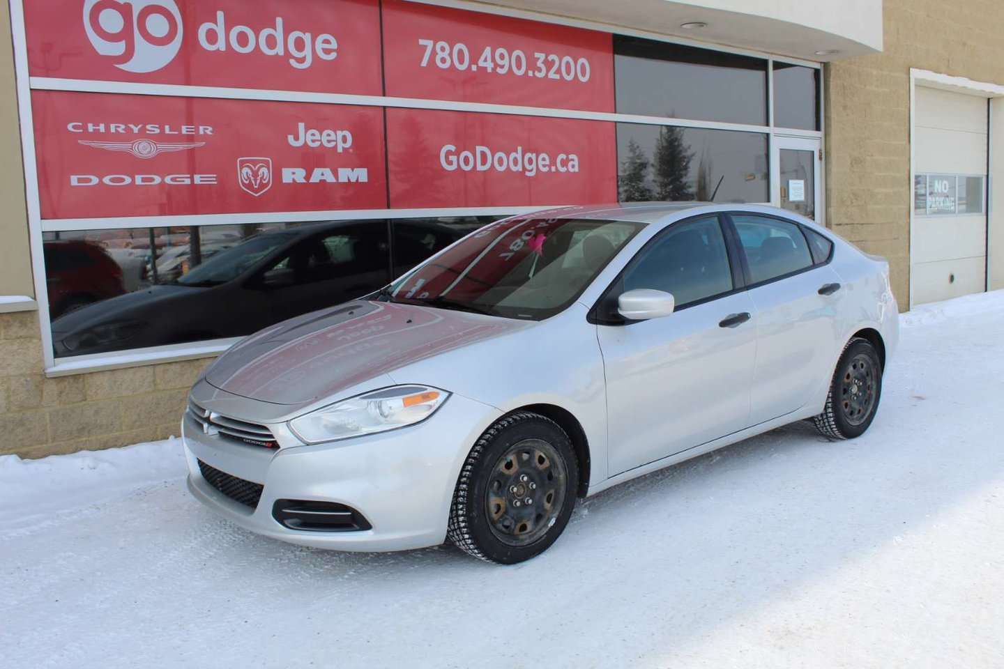 2013 Dodge Dart SE for sale in Edmonton, Alberta