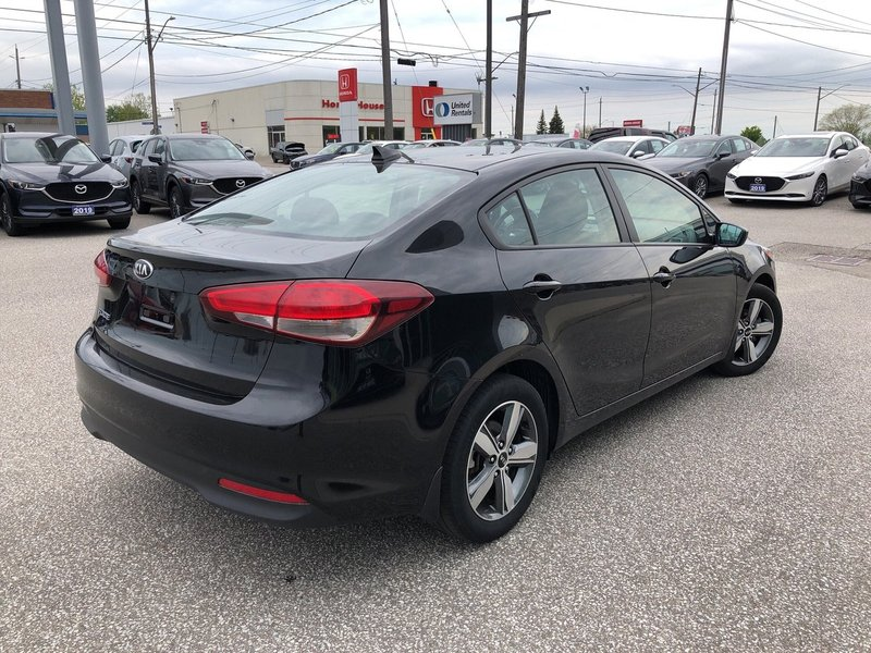 2018 Kia Forte for sale in Chatham, Ontario