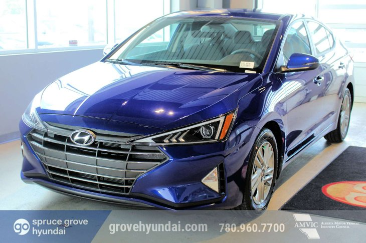 2020 Hyundai Elantra Preferred for sale in Spruce Grove, Alberta