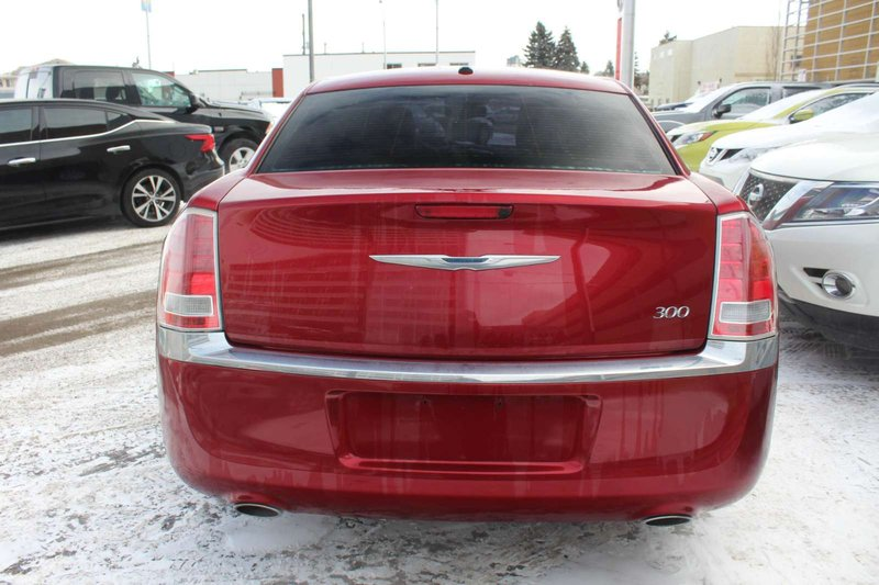 2014 Chrysler 300 for sale in Edmonton, Alberta