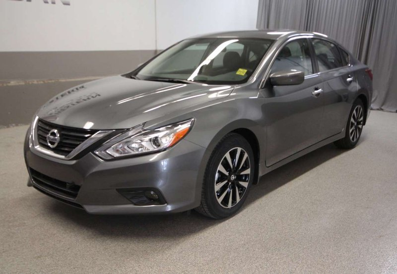 2018 Nissan Altima for sale in Moose Jaw, Saskatchewan