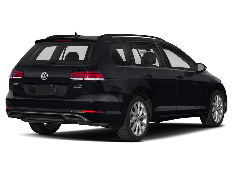 2019 Volkswagen Golf Sportwagen for sale in L'Ange-Gardien, Quebec