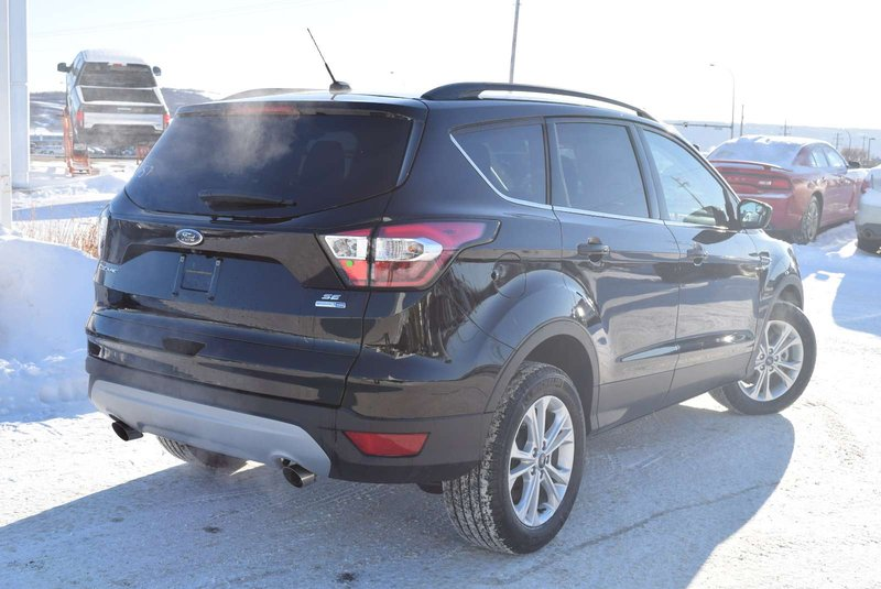 2018 Ford Escape for sale in Peace River, Alberta