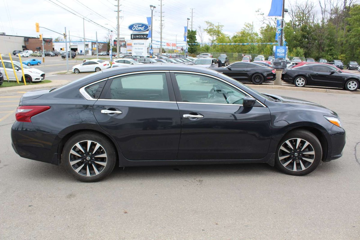 2018 Nissan Altima for sale in Mississauga, Ontario