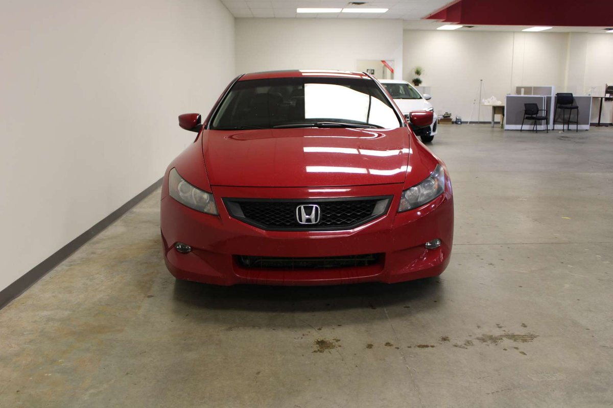 2008 Honda Accord Cpe for sale in Edmonton, Alberta
