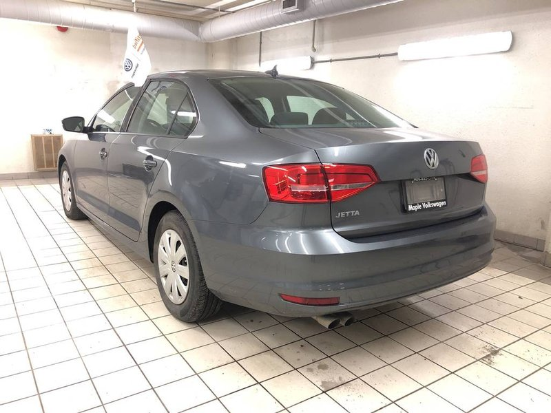 2015 Volkswagen Jetta Sedan for sale in Hamilton, Ontario