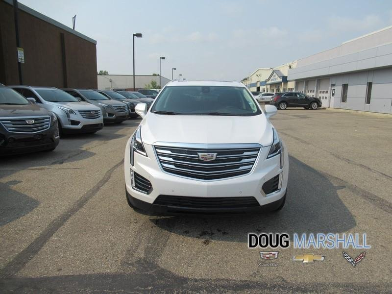 2019 Cadillac XT5 for sale in Grande Prairie, Alberta