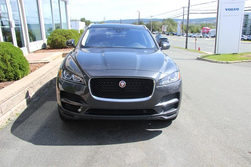 2018 Jaguar F-PACE for sale in Mount Pearl, Newfoundland and Labrador