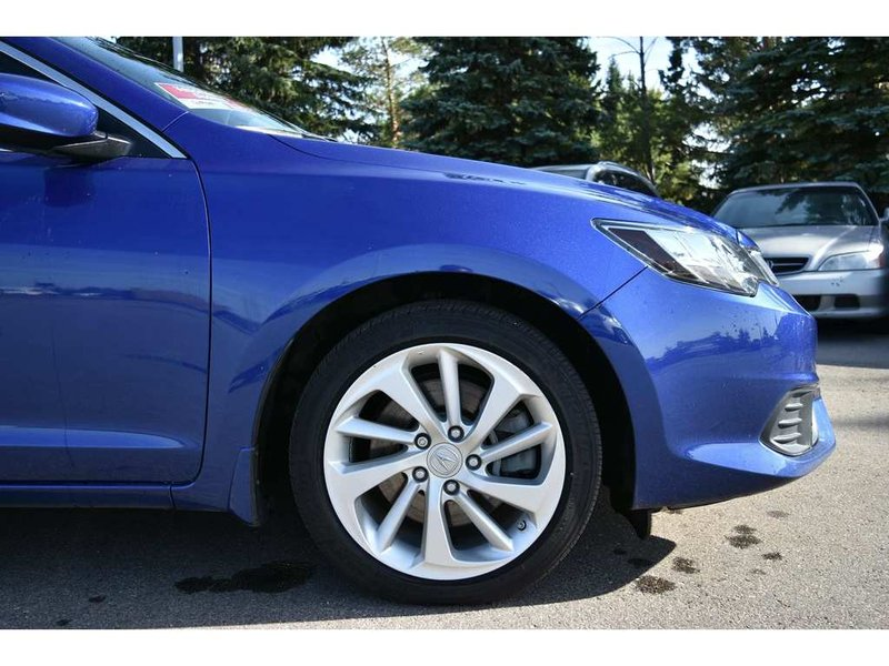 Edmonton New Used Acura Car Dealership West Side Acura: 2017 Acura ILX For Sale In Edmonton