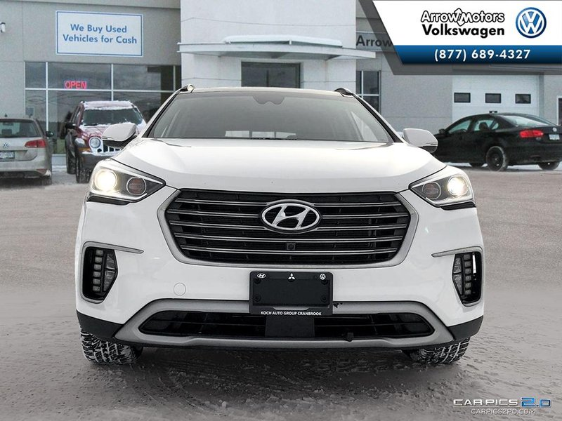 2018 Hyundai Santa Fe XL for sale in Cranbrook, British Columbia