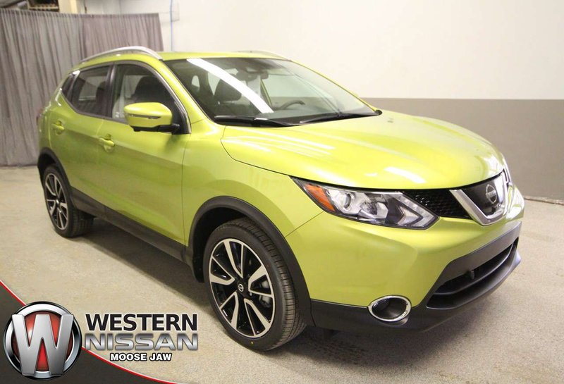 2018 Nissan Qashqai for sale in Moose Jaw, Saskatchewan