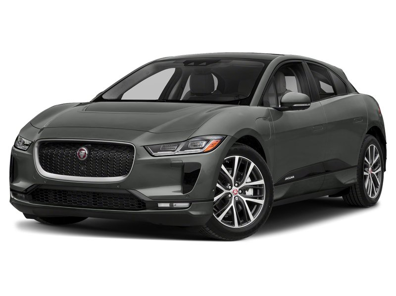 2019 Jaguar I-PACE for sale in Thornhill, Ontario