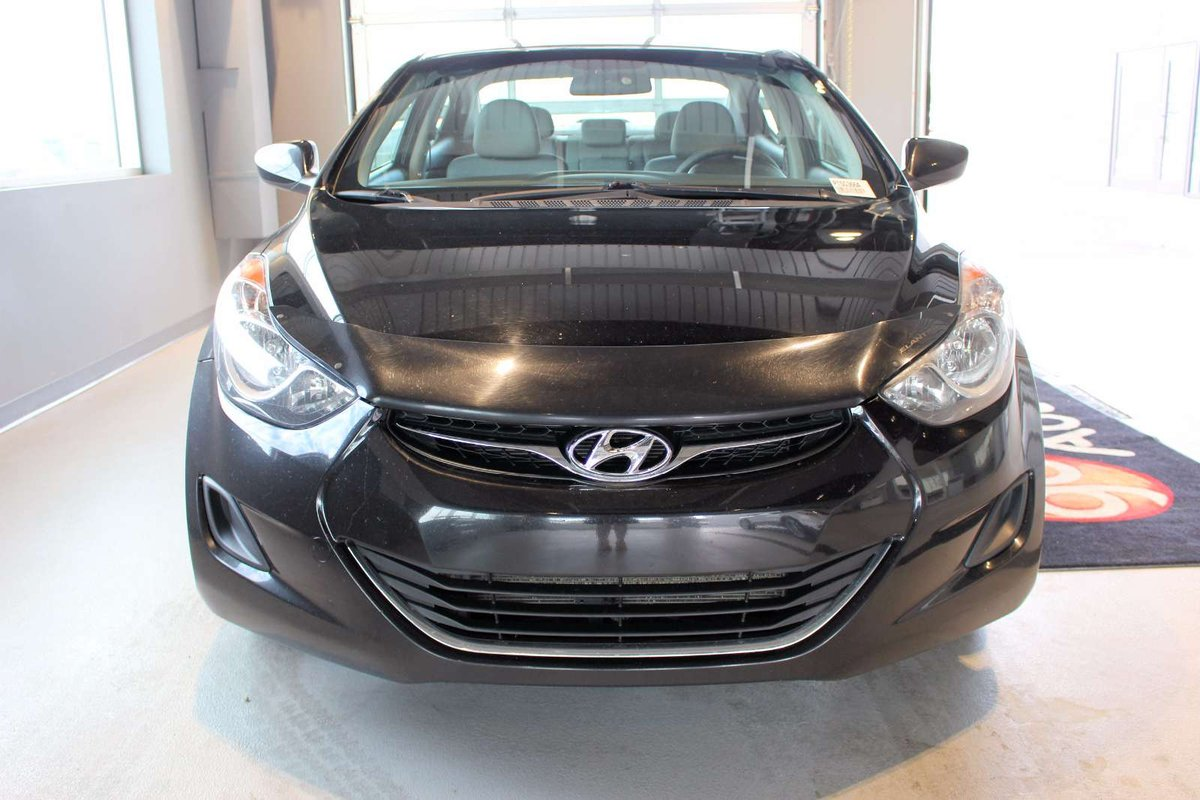 2012 Hyundai Elantra for sale in Spruce Grove, Alberta