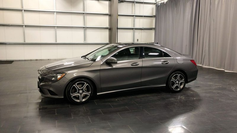 2016 Mercedes-Benz CLA for sale in Winnipeg, Manitoba