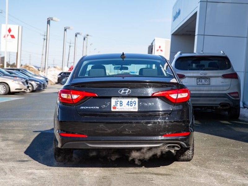 2016 Hyundai Sonata for sale in St. John's, Newfoundland and Labrador
