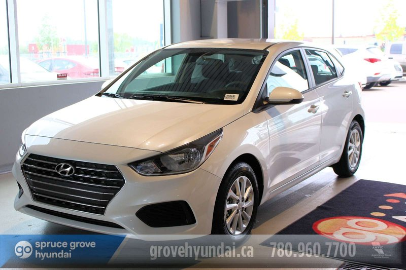 2019 Hyundai Accent for sale in Spruce Grove, Alberta