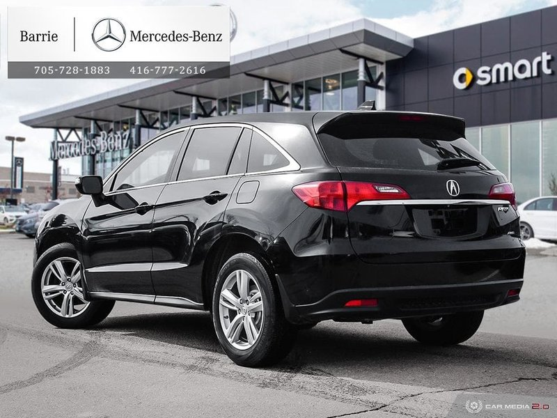 2014 Acura RDX for sale in Innisfil, Ontario