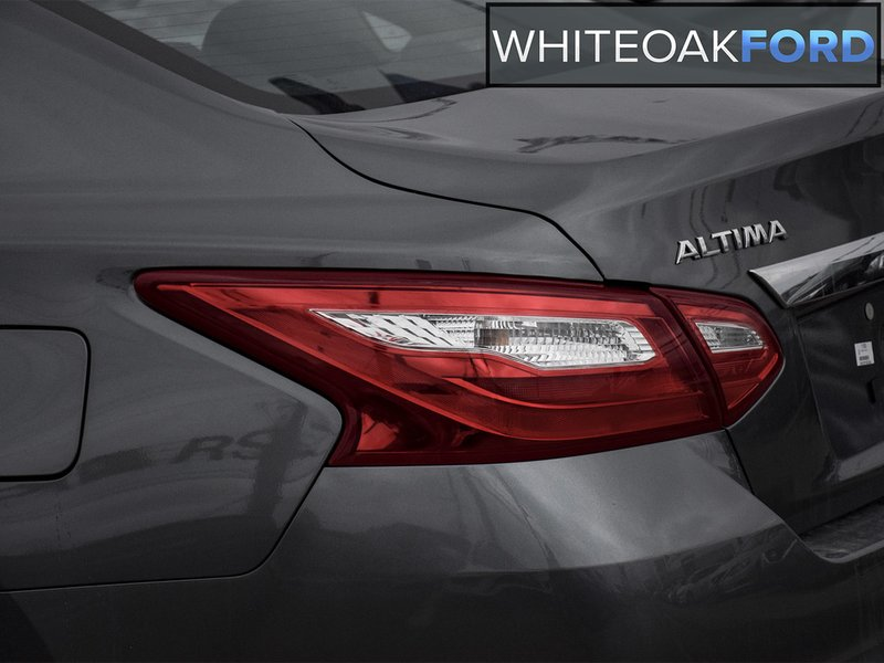 2017 Nissan Altima for sale in Mississauga, Ontario