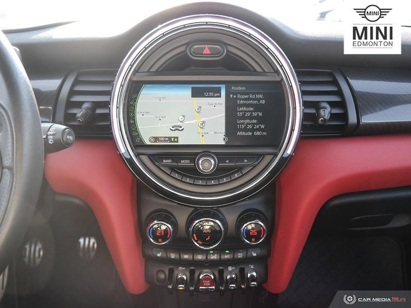2016 MINI Cooper Hardtop for sale in Edmonton, Alberta