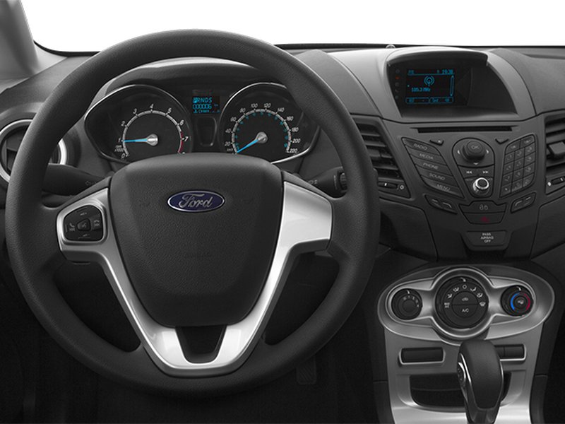 2014 Ford Fiesta for sale in Victoria, British Columbia