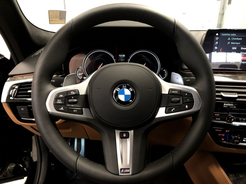 2018 BMW 5 Series for sale in London, Ontario
