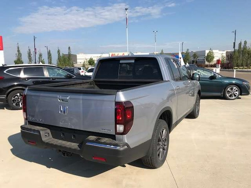 2019 Honda Ridgeline for sale in St. Albert, Alberta