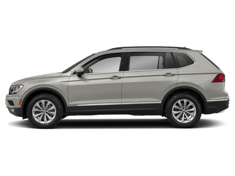 2019 Volkswagen Tiguan for sale in Saint-Laurent, Quebec