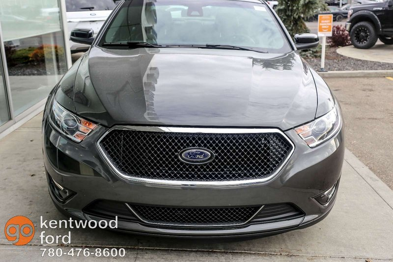 2019 Ford Taurus for sale in Edmonton, Alberta